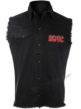 workshirt AC/DC - LET THERE BE ROCK