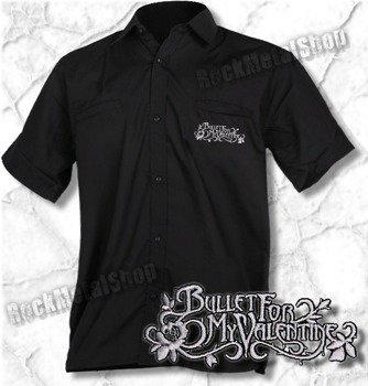 workshirt BULLET FOR MY VALENTINE