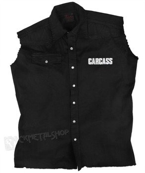 workshirt CARCASS - TOOLS