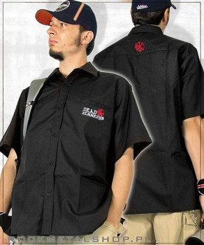 workshirt DEAD KENNEDYS - LOGO