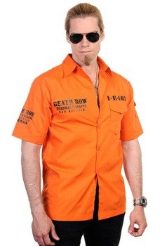 workshirt DEATH ROW