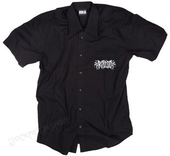 workshirt GET TATTOOED