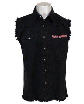 workshirt IRON MAIDEN - KILLERS