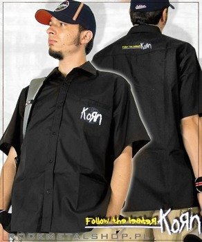 workshirt KORN - FOLLOW THE .......