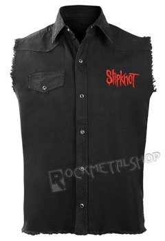 workshirt SLIPKNOT - THE GRAY CHAPTER