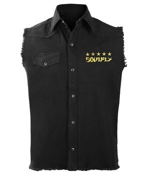 workshirt SOULFLY - SYMBOL