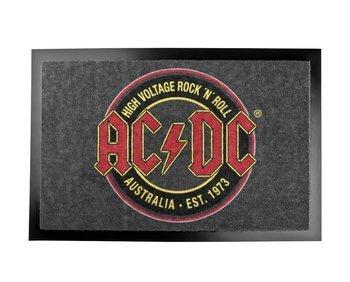 wycieraczka AC/DC - AUSTRALIA EST. 1973