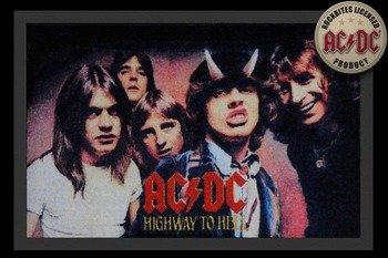 wycieraczka AC/DC - HIGHWAY TO HELL