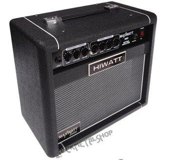 wzmacniacz gitarowy combo HIWATT Maxwatt G 20.8