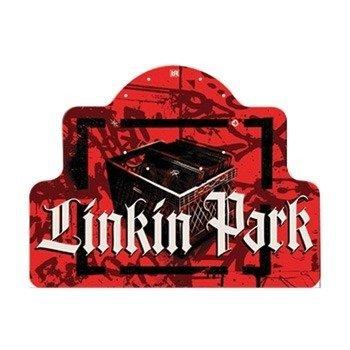 zegar LINKIN PARK