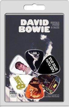 zestaw kostek DAVID BOWIE LP-DB2 (6 szt)