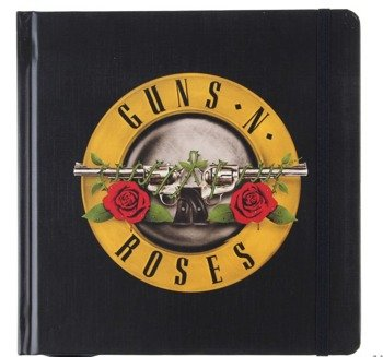 zeszyt GUNS N' ROSES - CLASSIC LOGO