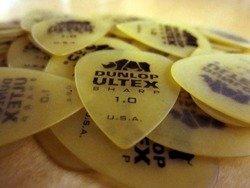 kostka gitarowa DUNLOP - ULTEX SHARP