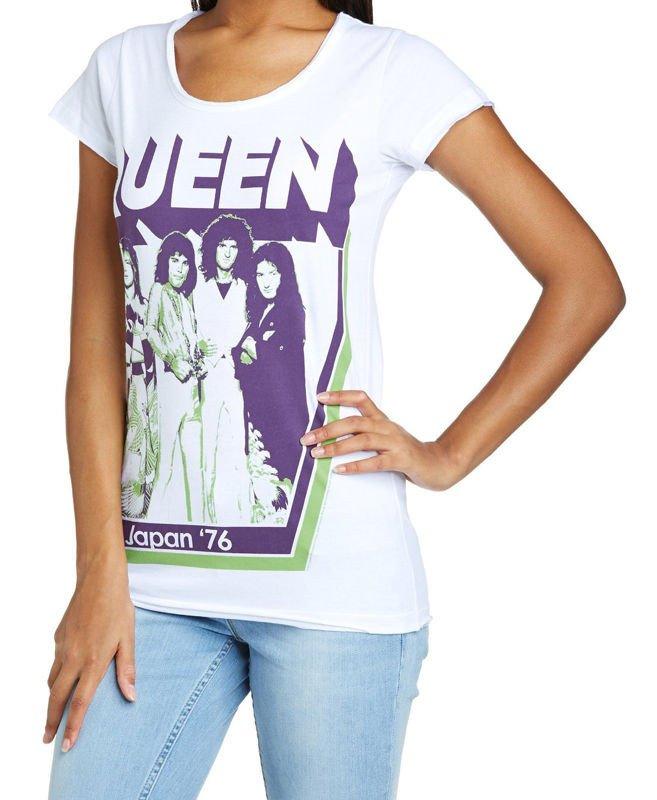 Ładowanie zdjęcia bluzka damska QUEEN - JAPAN '76