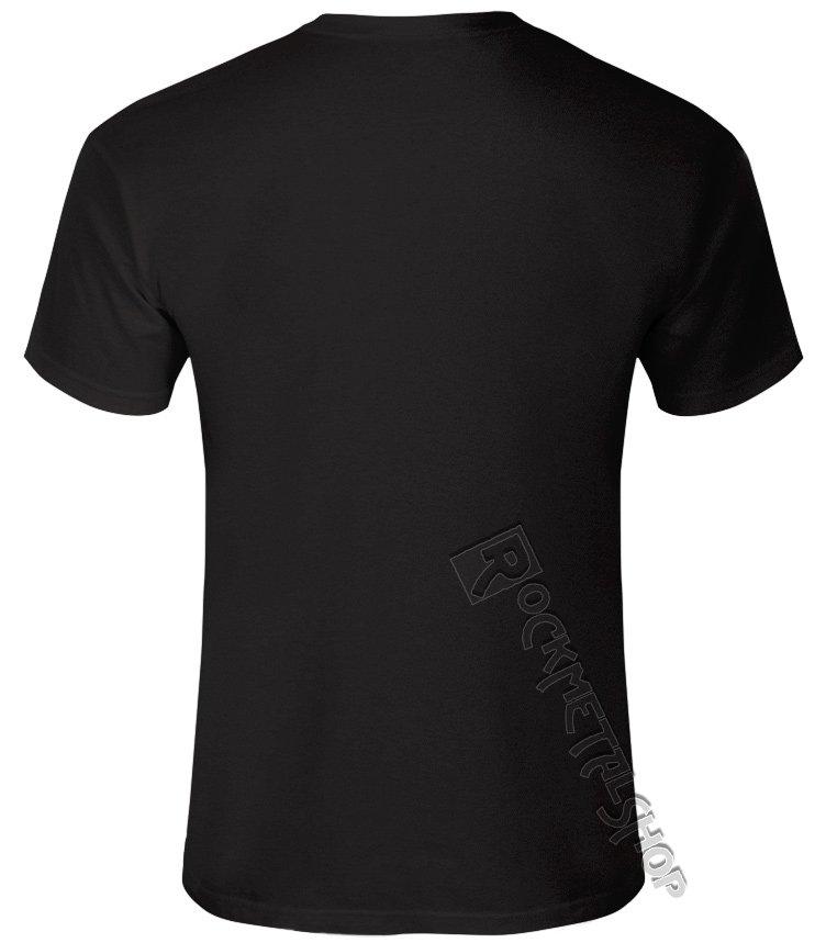 Ładowanie zdjęcia koszulka QUEEN - SHEER HEART ATTACK