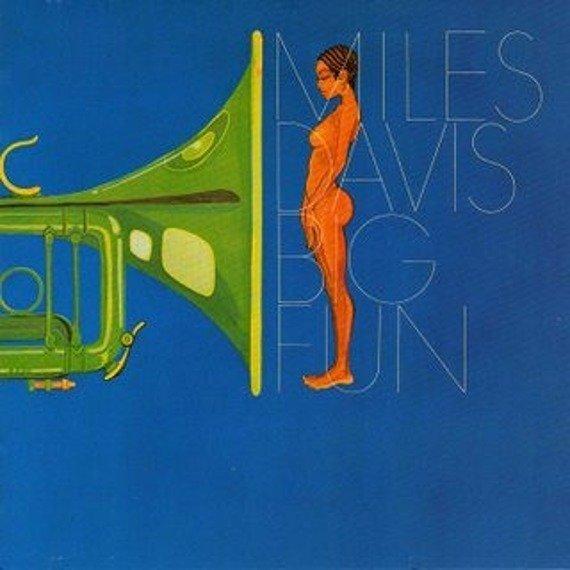 2 x płyta CD: MILES DAVIS - BIG FUN (digipack)