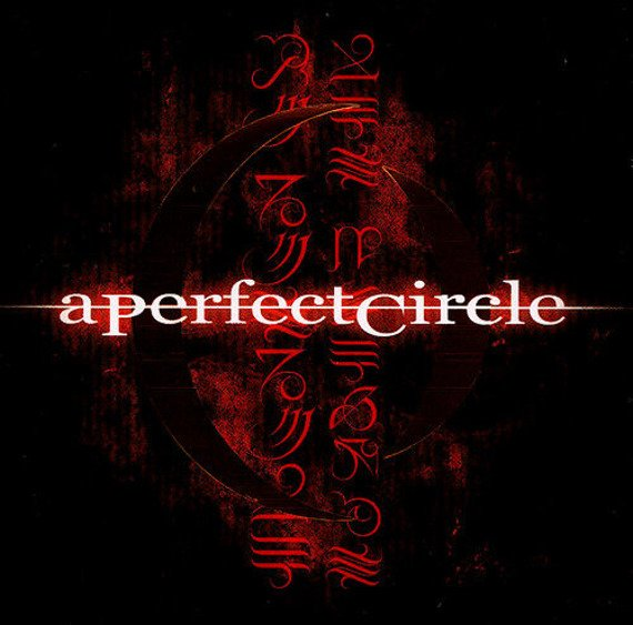 A PERFECT CIRCLE: MER DE NOMS (CD)