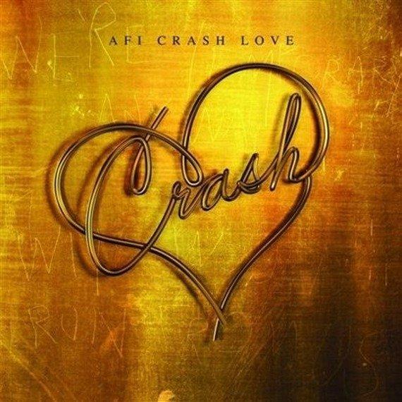 AFI: CRASH LOVE (POLSKA CENA) (CD)