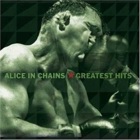 ALICE IN CHAINS : GREATEST HITS (CD)