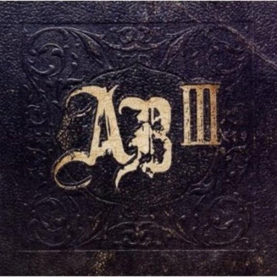 ALTER BRIDGE : AB III (CD)