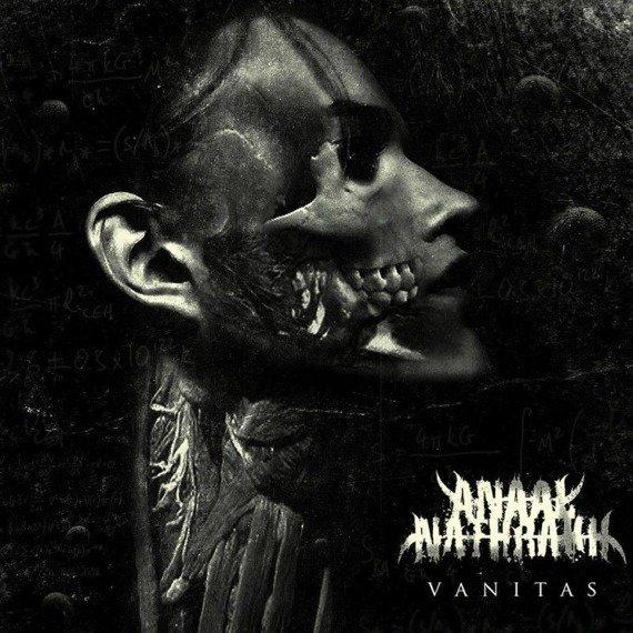 ANAAL NATHRAKH: VANITAS (LP VINYL)
