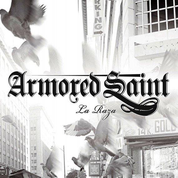 ARMORED SAINT: LA RAZA (LP VINYL)