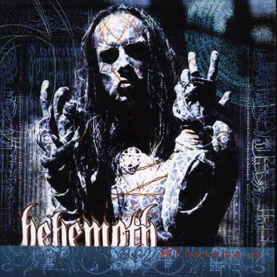 BEHEMOTH: THELEMA 6 (LP VINYL)