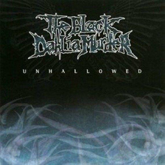 BLACK DAHLIA MURDER: UNHALLOWED (CD)