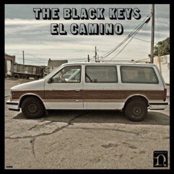 BLACK KEYS: EL CAMINO (CD)