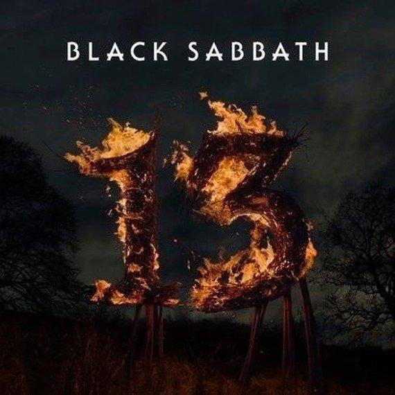 BLACK SABBATH: 13 (2CD) DELUXE