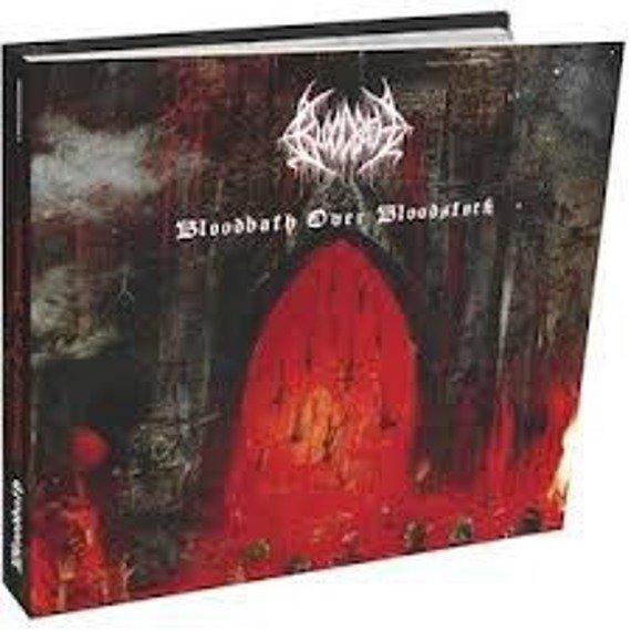 BLOODBATH: OVER BLOODSTOCK (CD+DVD)