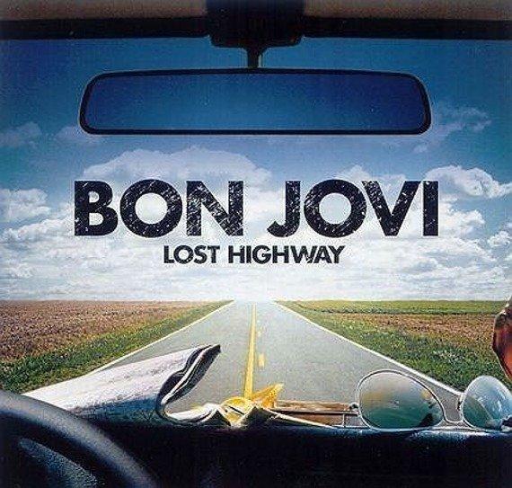 BON JOVI: LOST HIGHWAY (CD)