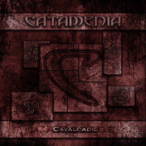 CATAMENIA: CAVALCADE (CD)