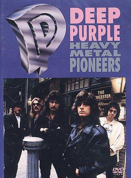 DEEP PURPLE: HEAVY METAL PIONEERS (DVD)