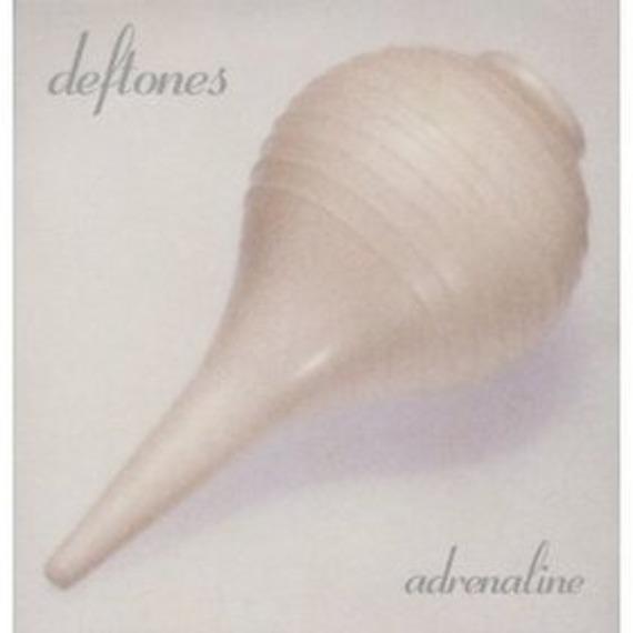 DEFTONES: ADRENALINE (LP VINYL)