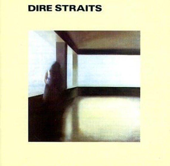 DIRE STRAITS: DIRE STRAITS (CD)