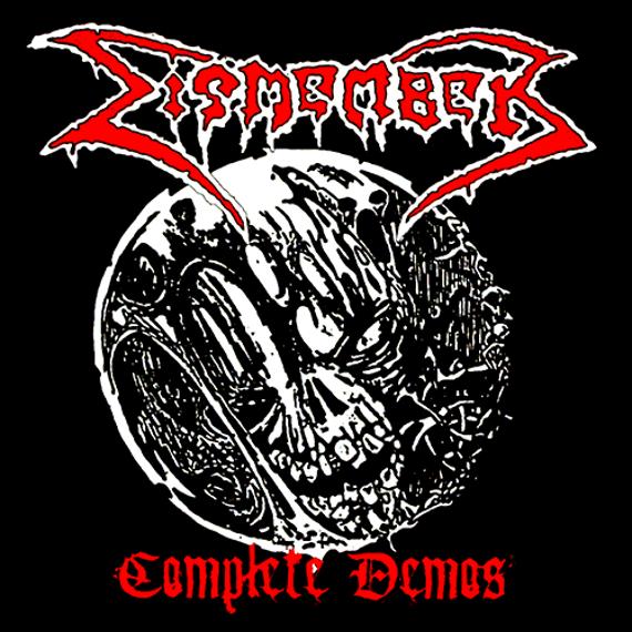 DISMEMBER: COMPLETE DEMOS (LP VINYL)