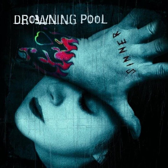 DROWNING POOL: SINNER (CD)
