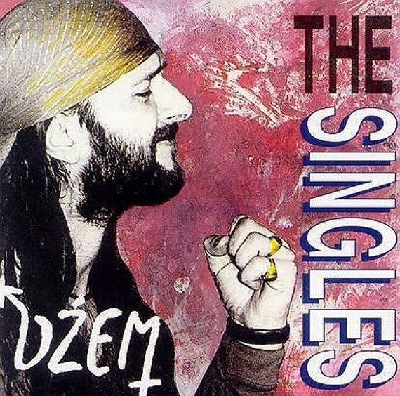DZEM: THE SINGLES (CD)