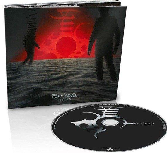ENSLAVED: IN TIMES (CD) LIMITED DIGIPACK