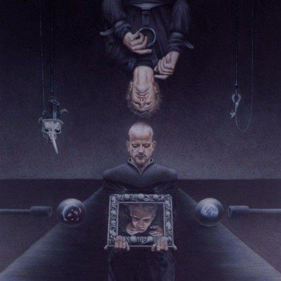 ENSLAVED: MONUMENSIAN (CD)