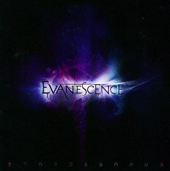EVANESCENCE: EVANESCENCE (CD)