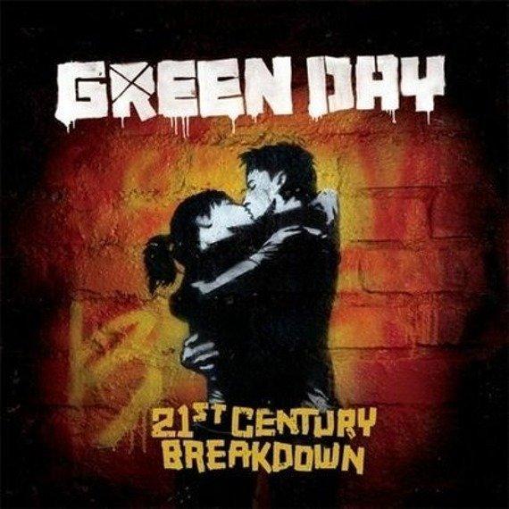 GREEN DAY: 21st CENTURY BREAKDOWN (2LP VINYL)