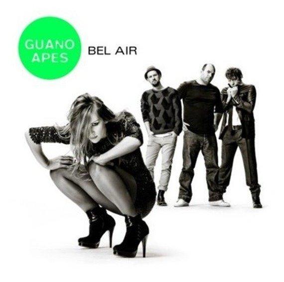 GUANO APES : BEL AIR (CD)