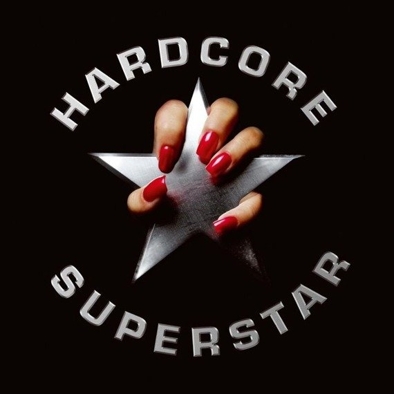 HARDCORE SUPERSTAR: HARDCORE SUPERSTAR (CD)