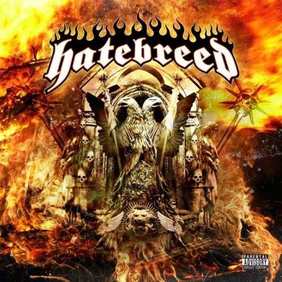HATEBREED: HATEBREED (CD)