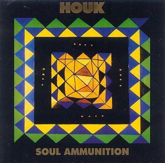 HOUK: SOUL AMMUNITION (CD)