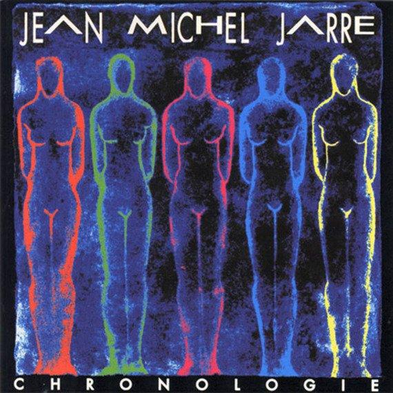 JEAN MICHEL JARRE: CHRONOLOGY (CD)