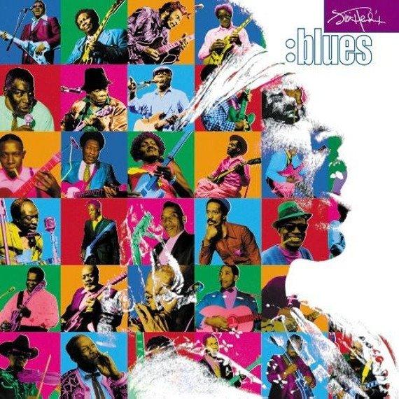 JIMI HENDRIX: BLUES (CD)