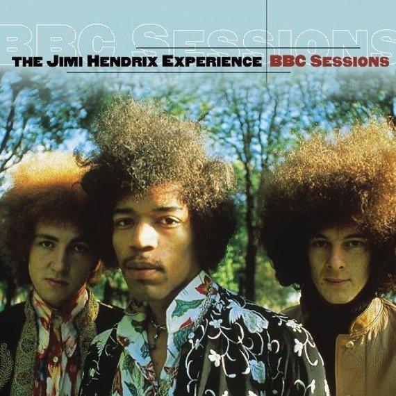 JIMI HENDRIX EXPERIENCE: BBC SESSIONS (2CD)